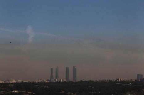La ciudad nos enferma | Ciudades & Cities | Scoop.it