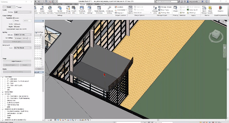 Sharpen Your Revit Skills With Revit 2017 – An Exclusive Presentation By Autodesk Experts | BIM Forum | Scoop.it