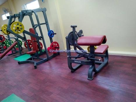GYM MANUFACTURER IN PUNJAB   Gym Equipment Manufacturer in Punjab   Scoop.it