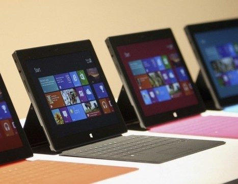 Microsoft to Release Surface Pro 2 and Surface Mini Tablets to Compete with iPad 5 and iPad Mini - iPhone5sReleaseDate.com - iPhone 5s Release Date, Specs, News, Prices, Information | iPhone 5S Release Date | Scoop.it