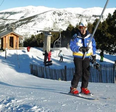 Puigmal : criblée de dettes, la station de ski ferme - LaDépêche.fr | Pratique Glisse | Scoop.it