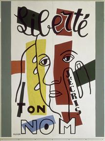 « Liberté » de Paul Éluard :Pour aller plus loin-Poètes en résistance-Centre National de Documentation Pédagogique | scoop it HDA Thiberville 2014-2015 | Scoop.it