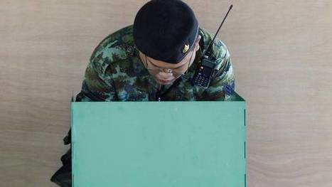 In referendum, Thailand lays groundwork for military-influenced constitution | How will you prepare for the military draft if U.S. invades Syria right away? | Scoop.it