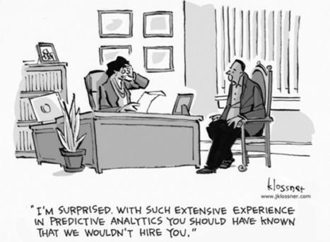 The 10 golden rules of HR analytics (crowd version) | SIRH | Scoop.it