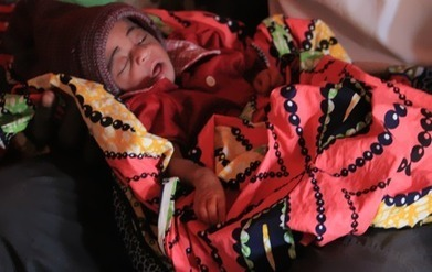 MamaYe We forfeited our new baby's needs to save another baby's life! | Nigeria | HEALTH ISSUES | Scoop.it