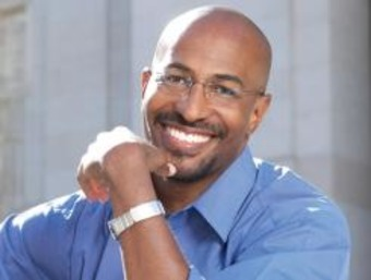Q&A: Van Jones on Politics, Student Loans, and the Access Economy - Triple Pundit | real utopias | Scoop.it