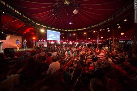 La blockchain au OuiShare Fest 2016 | Transition | Scoop.it