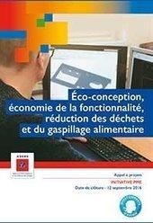 #Ecoconception, #économie de la #fonctionnalité, #réduction des #déchets et du #gaspillage #alimentaire | RSE et Développement Durable | Scoop.it