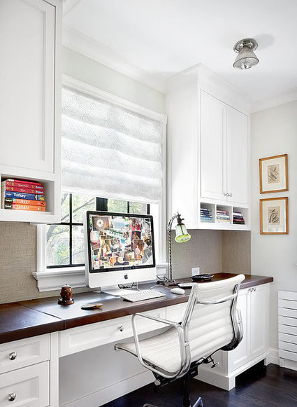 18 Minimalistic Home Offices to Inspire You | Inspiration | Affiliate Network Marketing | Scoop.it