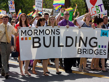 How the Mormons Ensured Victory for Gay Marriage | Global poitics paul's page | Scoop.it