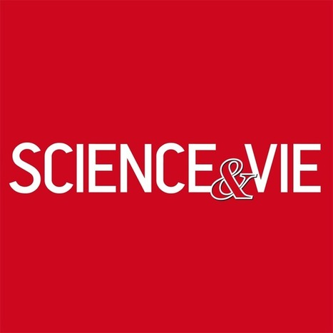 Science&Vie : au cœur de la vie ! | Astronomie | Scoop.it