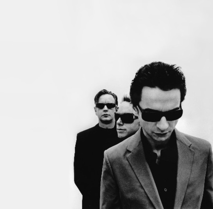 Songs Smiths • Depeche Mode - photo by Anton Corbijn. | SongsSmiths | Scoop.it