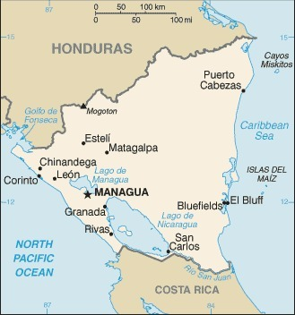 Nicaraguan Congress Approves Biological Diversity Law- | intellectual property | Scoop.it