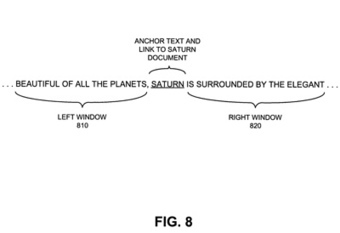 Un brevet Google pour l'analyse du contexte des backlinks - Web Rank Info | Importance du web | Scoop.it