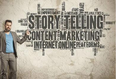 Conseils pour construire un bon storytelling autour de sa boîte | Webmarketing & TPE-PME | Scoop.it