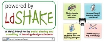Open release LdShake via @Gconole | A New Society, a new education! | Scoop.it