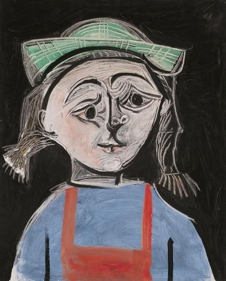 Why Everyone Was an Artist in Kindergarten | Human Resources Leadership | Scoop.it