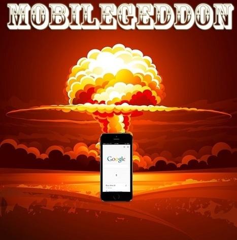 Mobilegeddon: The Mobile Friendly Ranking Algorithm   Digital Marketing   Scoop.it