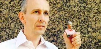 Sylvain Preumont : Il imprime votre minifigurine en 3D   Innovation : success stories   Scoop.it
