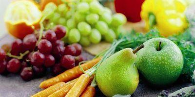 Les fruits et légumes, bons pour le coeur | Ca m'interpelle... | Scoop.it