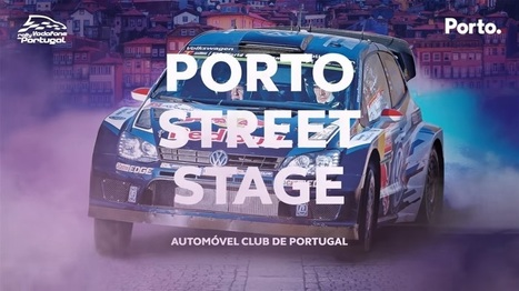 Rally invade a baixa do Porto a 20 de Maio | Tudo o resto | Scoop.it