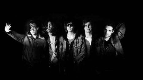 El grupo 'The Strokes' publica su nuevo disco, 'Comedown Machine' | Música | Scoop.it