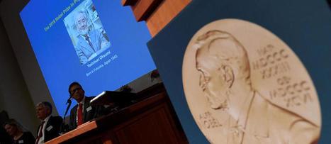 Le Nobel de médecine attribué au Japonais YoshinoriOhsumi | lectures | Scoop.it