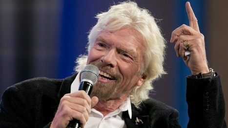 Virgin founder speculates on creating an alternative to Uber | NIC: Network, Information, and Computer | Scoop.it