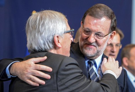 Rajoy to block Scotland's talks with the EU Commission | REPUBLIC OF CATALONIA TIMES | Scoop.it