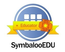 Educator Spotlight - Sue Levine, Teacher-Librarian - Symbaloo EDU | School Libraries | Scoop.it