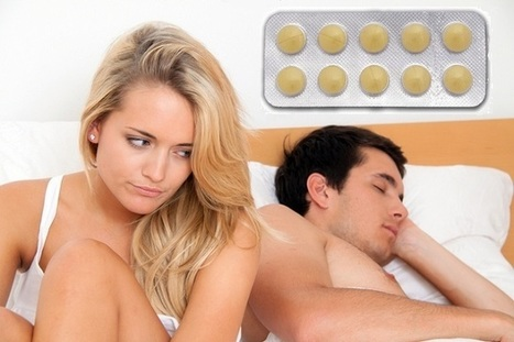 Vilitra helps you to discover new sexual life | Birth Control | Scoop.it