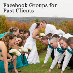 Facebook Groups for Past Photography Clients | Fotomarketing | Scoop.it