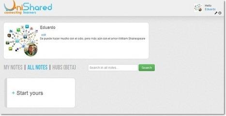 VideoNotes, una Aplicación Gratuita de Google para Tomar Notas en los Vídeos | Social Media | Scoop.it