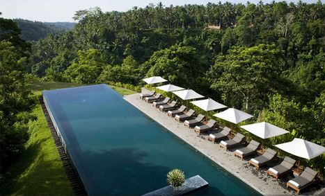 Alila Ubud Villas Offer a Secluded Haven in the Balinese Hillside | My tour book | Scoop.it