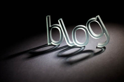 How To Write A Blog With Great Content Every Time | Surviving Social Chaos | Scoop.it