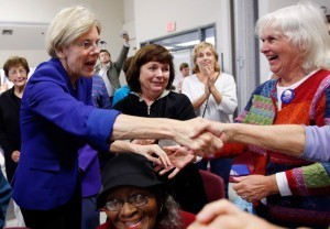 Is Mass. Liberal Enough To Vote For Warren? | WBUR audio: | Massachusetts Senate Race 2012 | Scoop.it
