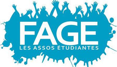 La FAGE assoit sa stature d'organisation étudiante de 1er plan | Enseignement Supérieur et Recherche en France | Scoop.it