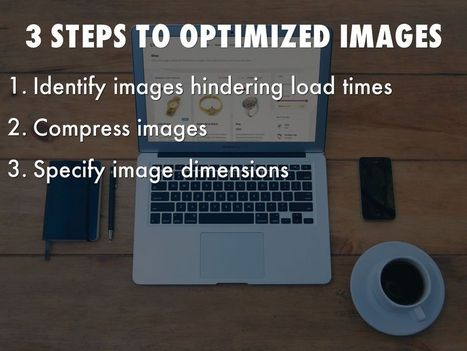The #1 Thing You Can Do to Improve Mobile UX: Image Optimization | Learn SEO | Scoop.it