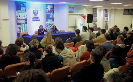 Enseñanza en competencias, el nuevo paradigma implementado ... - Agencia de Noticias San Luis | Innovación educativa | Scoop.it