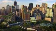 La ville de demain, réconciliée avec sa nature | Chuchoteuse d'Alternatives | Scoop.it