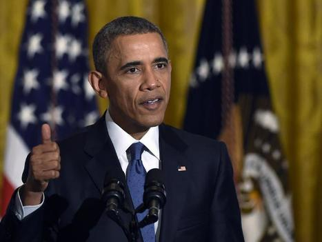 Ewart: Obama's new fracking rules no threat to U.S. oil boom | GMOs & FOOD, WATER & SOIL MATTERS | Scoop.it