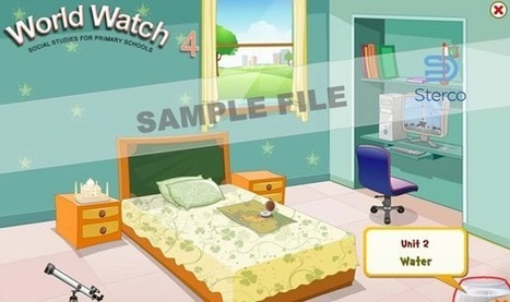 Educational Apps and Young Minds is a perfect blend | E-Learning Services Provider | Scoop.it