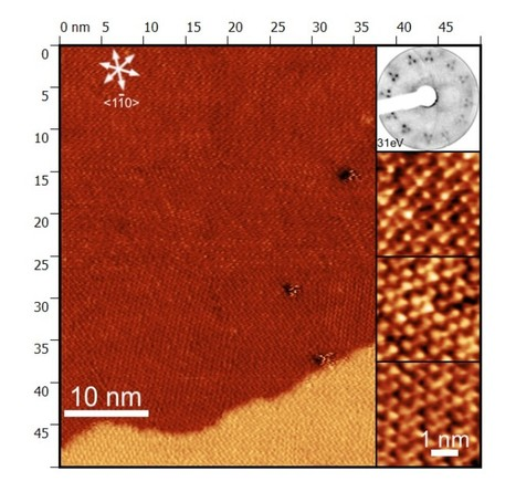 Manufacturing graphene from Aromatic Monolayers. | Graphene and its applications | Scoop.it
