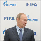 FIFA and Gazprom: Blame Canada? | Economic Sanctions & Export Controls | Scoop.it