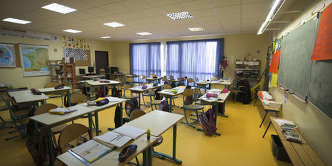 Le droit à l'éducation bafoué par certaines mairies | Gens du voyage -roms-revue de presse | Scoop.it