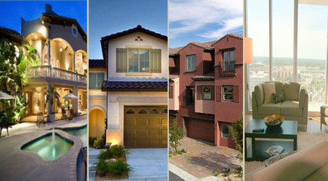 Three predictions economists are making about the housing market for 2014 | Whats in store for 2014? | Scoop.it