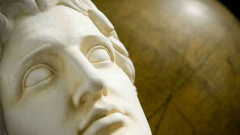 Conquer and lead: Leadership lessons from Alexander the Great | New Leadership | Scoop.it
