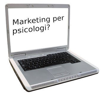 L'importanza dell'internet marketing per gli psicologi | Professione psicologo | Scoop.it
