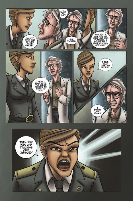 The MOTHER Principle | comics | Scoop.it