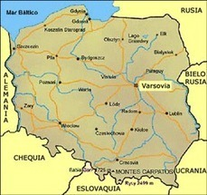 La sufrida Polonia - nuevatribuna.es | Geografia | Scoop.it